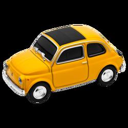TRİBE - Fiat Nuoava 500 16 GB USB Bellek