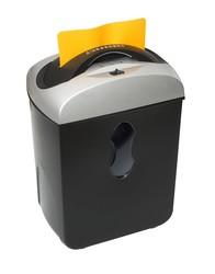 GENİE - Genie 550 MXCD Evrak İmha Makinesi ( Çapraz Kesim )