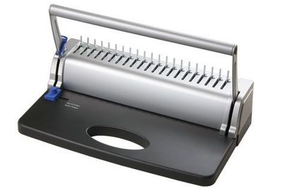 Genie CB800 Profesyonel Sprial Cilt Makinesi