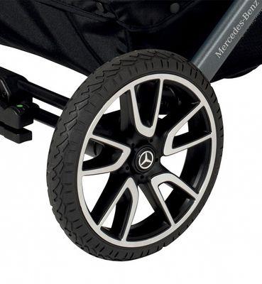 Mercedes Benz Avantgarde Travel Sistem Bebek Arabası - 2in1Set