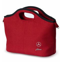 Mercedes Benz Avantgarde Travel Sistem Bebek Arabası - 2in1Set - Thumbnail