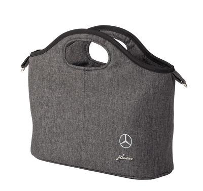 Mercedes Benz Avantgarde By Hartan Travel Sistem Bebek Arabası