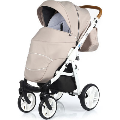 My Junior® VITA Travel Sistem Bebek Arabası - 3in1Set