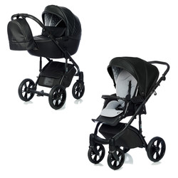 My Junior - My Junior® Vita Unique Travel Sistem Bebek Arabası - 2İn1Set