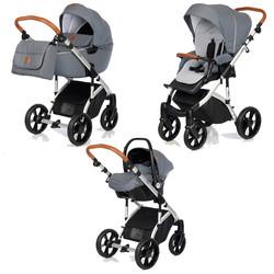 My Junior - My Junior® Vita Unique Travel Sistem Bebek Arabası - 3İn1Set