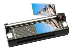 Olympia A240 Laminasyon Makinesi ve Giyotin Makinesi - Thumbnail