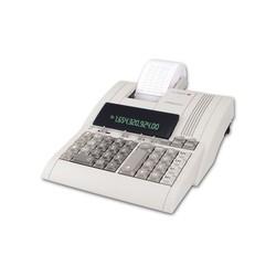 OLYMPIA - Olympia CPD-3212S Masaüstü Yazıcılı Hesap Makinesi