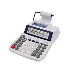 Olympia - Olympia CPD-435 Masaüstü Yazıcılı Hesap Makinesi