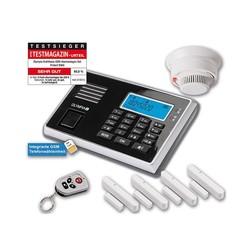 Olympia - Olympia P9060 Kablosuz Alarm Sistemleri Komple Set