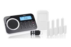 Olympia - Olympia P9761 Kablosuz Alarm Sistemleri Komple Set