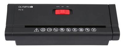 Olympia PS16 Kağıt Evrak İmha Makineleri