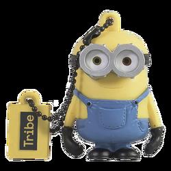 TRİBE - Tribe Minions Bob 16 GB USB Bellek