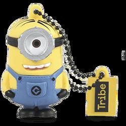 TRİBE - Tribe Minions Stuart 16 GB USB Bellek