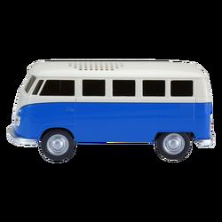 GENİE - Volkswagen Bluetooth Hoparlör ( Mavi )