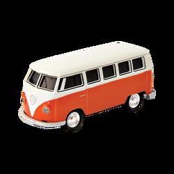 TRİBE - Volkswagen Bus T1 16 GB USB Bellek ( Turuncu )